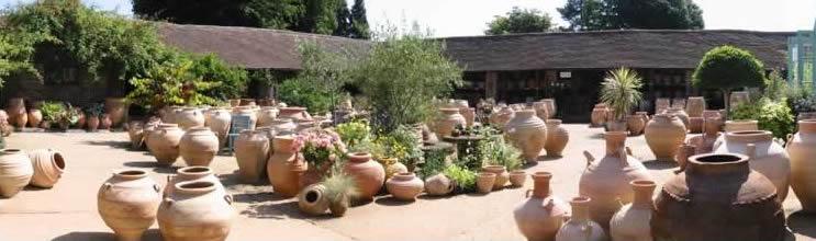 Pots and Pithoi Yard