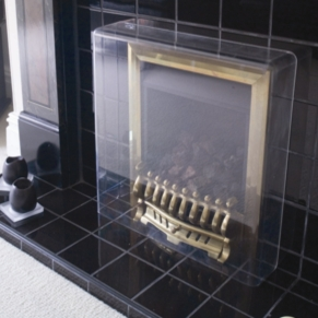 Fireplace Draft Block Pictures To Pin On Pinterest PinsDaddy