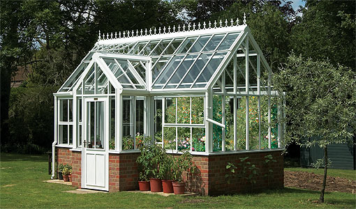 Hartley botanic garden buildings in home buyers for Build a victorian greenhouse